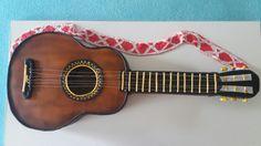 Kytara dort Music Instruments, Guitar, Hampers, Musical Instruments, Guitars