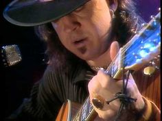 Stevie Ray Vaughan Rude Mood Acoustic Live MTV Unplugged 1080P
