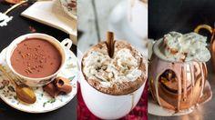 Kto by nemiloval čokoládu? Možno ju neješ na kilá, ale určite si ju rád raz za čas dopraješ. No a počas dlhých jesenných či zimných večerov chutí taká horú