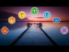 Mantra Para Activar y Alinear Los Chakras (Una Vida Plena) - YouTube
