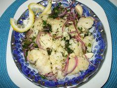 Cate o reteta pentru fiecare zi din Postul Pastelui - 48 de feluri de mancare de post Potato Salad, Potatoes, Pastel, Vegan, Health, Ethnic Recipes, Food, Life, Salads