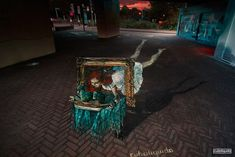 street painting gallery - Street Painting and Anamorphic Art by Chalk Artist Cuboliquido 3d Street Painting, 3d Street Art, Chalk Festival, Art Festival, Chalk Artist, Anamorphic, Ocean Park, Save The Children, Toy Rooms