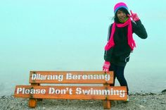 #Please do not #swimming
