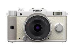 Pentax Q Kit compact hybride 12 Mpix Blanc + Objectif 8,5 mm f/1,9 + 5-15 mm f/2,8-4,5 Pentax http://www.amazon.fr/dp/B005AQKWHK/ref=cm_sw_r_pi_dp_c7cBvb0AXCV3H