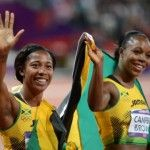 Fraser-Pryce and Campbell-Brown to Face off in Oregon
