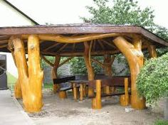 Výsledek obrázku pro altana ogrodowa drewniana cena