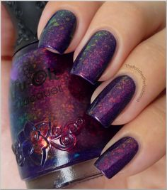 I NEED this nail polish!!