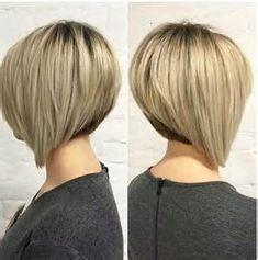 Inverted Bob Haircuts for Modern Ladies - Hairiz