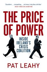 The Price of Power, pat leahy