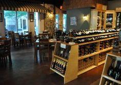 Grand Cru Wine Bar and Bistro  4401 Wilson Boulevard (courtyard behind Vapiano)