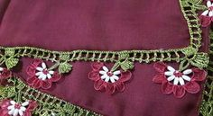 Needlework, Elsa, Crochet, Design, Women, Embroidery, Dressmaking, Couture, Handarbeit