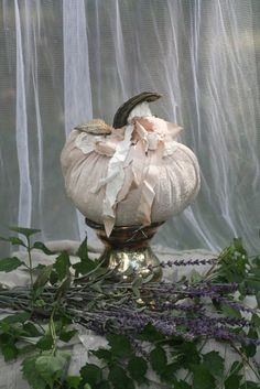 sand faerie  from the fairytale seapumpkin by ozmaofodds on Etsy