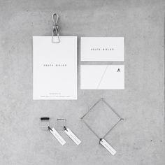 Design by Tomasz Biskup for Agata Bieleń Corporate Design, Brand Identity Design, Branding Design, Web Design, Love Design, Design Package, Self Branding, Jewelry Branding, Jewelry Packaging