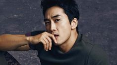 """Song Seung Heon is a popular South Korean actor who is instantly recognizable for his full, distinctive eyebrows and chiseled good looks. Born on October 5, 1976, he began his career as a model for the jeans brand STORM (just like actor So Ji Sub). He broke into acting with the 1996 television sitcom """"Three Guys, Three Girls,"""" and a very successful acting career followed. His popularity increased tremendously with the 2000 drama """"Autumn in My Heart,"""" which made him one of the most…"""