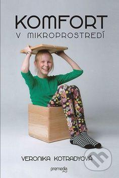 Komfort v mikroprostredí je odbornou knihou o zdravom interiéri a mikroklíme. Sú v nej spracované súvislosti vlastností prostredia s ľudským správaním, pocitom pohody alebo stresu s priamym aj nepriamym vplyvom na celkové zdravie, medziľudské vzťahy... (Kniha dostupná na Martinus.sk so zľavou, bežná cena 19,90 €)