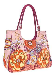 simple and pretty bag
