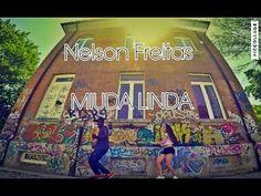 Nelson Freitas -Miúda Linda easy Zumba choreography by Kelly Roberts