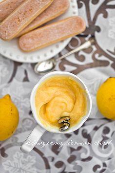 Moje Wypieki | Lemon curd, klasyczny