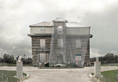 "Susan Dobson - Untitled, 2013, digital C-print, 71.1 cm x 101.6 cm (28"" x 40"")"
