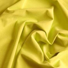 Viscosejersey, Oeko-Tex Standard 100, gelb, Hersteller: Swafing