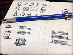 Developing A Design Workflow In Adobe Fireworks By Joshua Bullock
