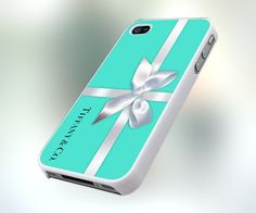 Tiffany And Co PB0112 Design For IPhone 4 or 4S Case / Cover | mobilefun - Accessories on ArtFire