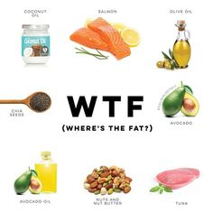 Lets talk about fat! The good kind! Most people have been trained to choose low-fat foods over high-fat foods. Fat has always been positioned as a dietary enemy so its no wonder it can get totally confusing when doctors and dietitians sing the praises of what they call healthy fats. You probably know that avocado is one of them and that this nutrition revelation is responsible for their rise from guac staple to Instagram stardom in recent years. And of course theres olive oil the lynchpin of…