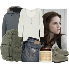 Bella Swan clothes, again. Love it.