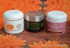 Гликолевая маска с тыквой и медом Andalou Naturals Pumpkin Honey Glycolic Mask + сравнение с другими популярными продуктами — Urban Fashionista — Косметиста