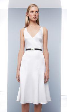 Camilla & Marc Neo Classic Dress