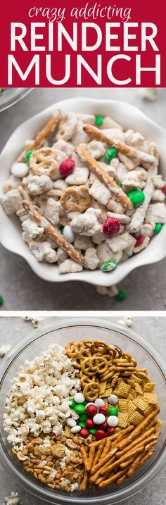 343 Best Christmas Magic Images On Pinterest Pastries