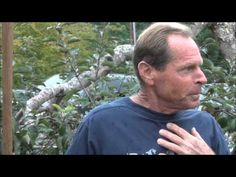 You Can't Over Water Woodchips - Back to Eden Garden Tour - L2Survive with Thatnub - YouTube