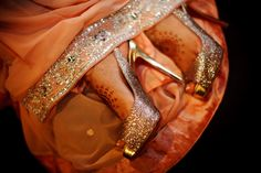 Christian Louboutin  @LouboutinWorld http://www.christianlouboutin.com/ does Indian #Wedding