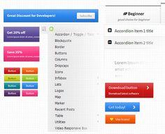 New Beautiful & Responsive Olevmedia Shortcodes For WordPress