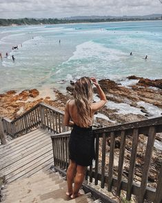Byron Bay, Travel Couple, Us Travel, Perfect Place, Travel Photos, Travel Inspiration, Photo Shoot, Waves, Australia