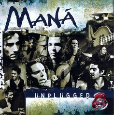 """""""Se me olvidó otra vez (unplugged)"""" by Maná Benny Faccone was added to my Descubrimiento semanal playlist on Spotify"""