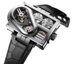 #HarryWinston #HistoireDeTourbillon #Watches.....I Love This Technology....