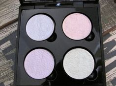 Halographic Collection Vegan friendly Cruelty Free  Pure Pigments = Natural Mineral Cosmetics Highly pigmented and long lasting to give you a rich color. Each Handcrafted shadow goes on smooth with a silky feel. Apply dry for a softer look or for a more dramatic look apply with primer or wet brush. These Pure Pigments eye shadows are blend-able as well as versatile. They are safe to use as eye shadows, blushes, highlighter, eyeliners, and/or layered over lipstick. Halographic Red Ha...