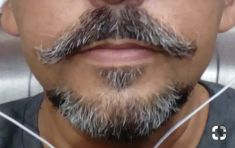 Beard And Mustache Styles, Mustache And Goatee, Goatee Beard, Handlebar Mustache, Goatee Styles, Long Beard Styles, Best Beard Styles, Hair And Beard Styles, Movember Mustache