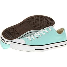 Converse Chuck Taylor All Star sneakers in beach glass