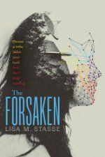 Today's Kindle Teen Daily Deal is The Forsaken ($1.99), the first in the trilogy by Lisa M. Stasse [Simon & Schuster Books for Young Readers].