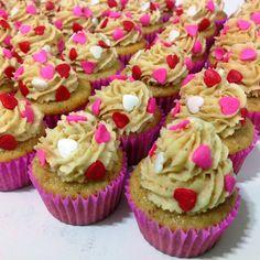 #placeofcakes #minicupcake #amendoim #paçoca