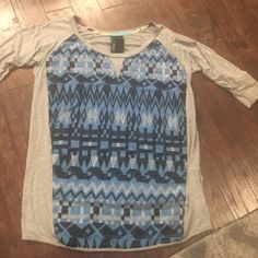 Anthropologie Dolan Lamai Top By Dolan. 95% rayon 5% spandex. Hand wash or dry clean. Anthropologie Tops Tees - Long Sleeve