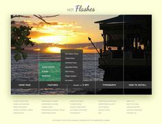 Check out Hot Flashes by hot-themes on Creative Market