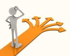 '결정을 내리기가 어렵네요.'가 영어로? TOEIC Part 5