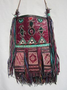 tuareg original bag