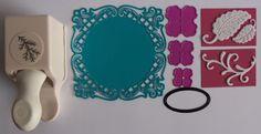 Jolanda's Crea-Blogg: Gast-designer bij NOOR-design
