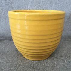 Bauer Pottery Jardiniere #8 – UrbanAmericana