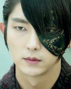 Moon Lovers: Scarlet Heart: Goryeo | Lee Joon Gi