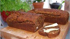 Hyvän gluteenittoman leivän leipominen on haaste kenelle tahansa kokille. Tässä helpotukseksi suositut Strömsön reseptit gluteenittomalle rouheiselle leivälle ja vaaleille patongeille.